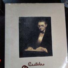 Libros: LIBRO CASTELAO. Lote 208839552