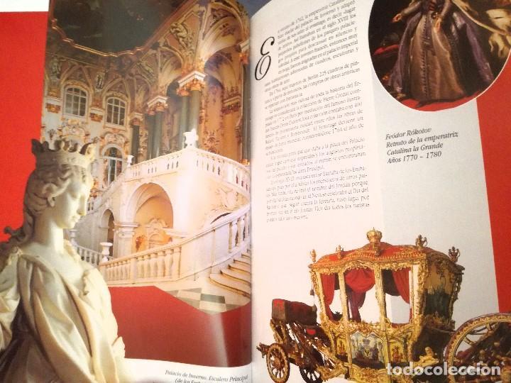 Libros: SAN PETERSBURGO y SUS ALREDEDORES de M. ALBEDIL - Foto 4 - 209151905
