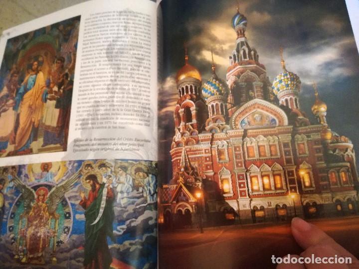 Libros: SAN PETERSBURGO y SUS ALREDEDORES de M. ALBEDIL - Foto 7 - 209151905