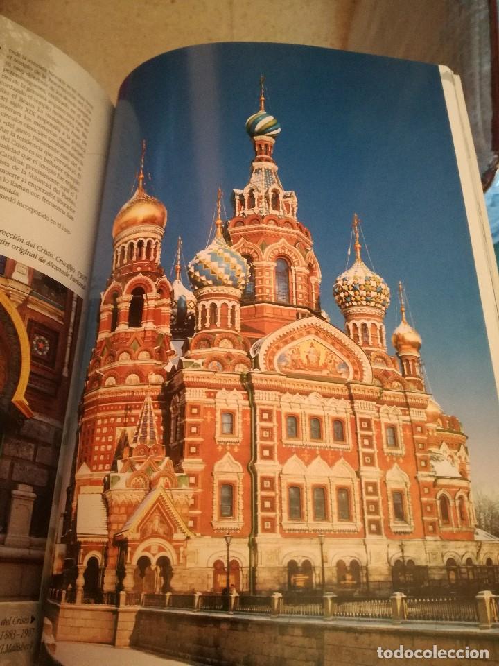 Libros: SAN PETERSBURGO y SUS ALREDEDORES de M. ALBEDIL - Foto 8 - 209151905