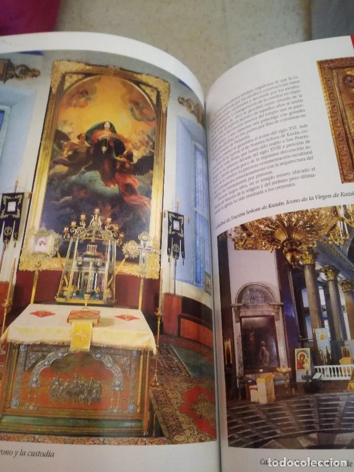 Libros: SAN PETERSBURGO y SUS ALREDEDORES de M. ALBEDIL - Foto 9 - 209151905
