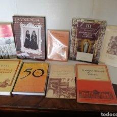 Libros: LIBROS DE VALENCIA. Lote 210579047