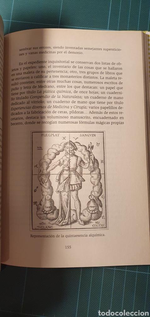 Libros: LOS LIBROS MALDITOS - Mar Rey Bueno - Foto 3 - 212557568