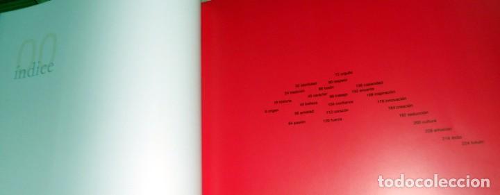 Libros: BONITO PRECIOSO LIBRO LUJOSO EDITADO 2009 25 ANIVERSARIO DENOMINACIÓN ORIGEN SOMONTANO VINO HUESCA - Foto 2 - 213283162