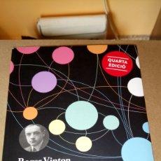 Libros: LIBRO LA GRAN TERANYINA. ROGER VINTON. EDITORIAL DEL PERISCOPI. AÑO 2017.. Lote 214157052