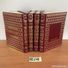 Libros: LOTE DE LIBROS. Lote 214181722