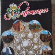 Libros: SALAMANCA ! GUÍA INFORMATIVA COMERCIAL TURÍSTICA 1985 . LIBRO. Lote 214428032