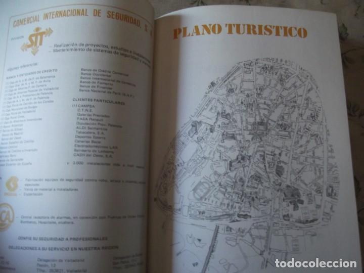 Libros: Salamanca ! Guía informativa comercial turística 1985 . Libro - Foto 3 - 214428032