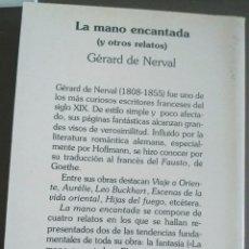 Libros: LIB. Lote 214434055
