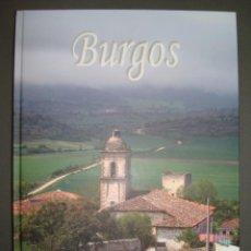 Libros: LIBRO DE BURGOS.200 AÑOS DE LA DIPUTACIÓN.LIBRO MUY RARO DE ENCONTRAR.. Lote 215177317