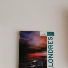 Libros: G-33 LIBRO GUIA VIVA LONDRES EXPRESS. Lote 215657318