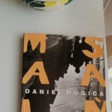 Libros: G-33 LIBRO DANIEL MUSICA MALA SAÑA. Lote 215657693