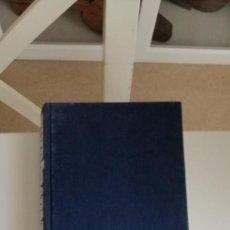 Libros: G-33 LIBRO MORRIS WEST EL NAVEGANTE. Lote 215660080