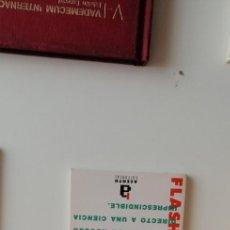 Libros: G-33 LIBRO INICIACION A LA ECONOMIA FLASH. Lote 215661430