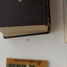 Libros: G-57 LIBRO DIEGO SAN JOSE EL ALMA DE TORQUEMADA. Lote 225253615