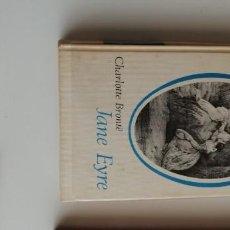 Libros: G-33 LIBRO CHARLOTTE BRONTE JANE EYRE. Lote 215662795