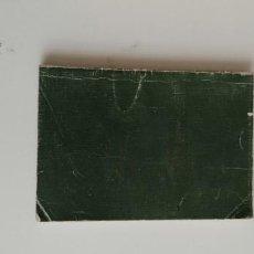 Libros: G-33 LIBRO CONSTITUCION ESPAÑOLA ESTAUTO DE AUTONOMIA PARA ANDALUCIA. Lote 215663135