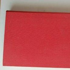 Libros: G-34 LIBRO HARING - CRISTIANO EN UN MUNDO NUEVO. Lote 215663667