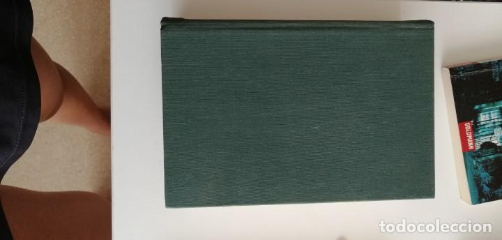 G-34 LIBRO HIJOS DE TORREMOLINOS JAMES A. MICHENER (Libros nuevos sin clasificar)