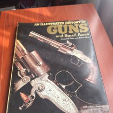 Libros: GUNS AND SMALL ARMS. Lote 215930706