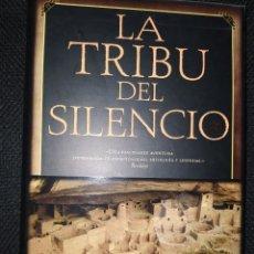 Libros: BEST SELLER. LA TRIBU DEL SILENCIO. KATHLEEN ONEAL GEAR Y W.PRECIO DE ENVIO CERTIFICADO INCLUIDO. Lote 217013812