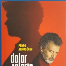 Libros: LIBRO / PEDRO ALMODOVAR - DOLOR Y GLORIA, RESERVOIR BOOKS 1ª EDICION NOVIEMBRE 2019. Lote 217134381