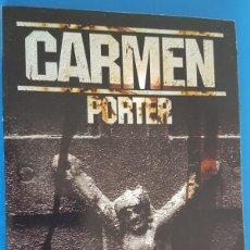 Libros: LIBRO / CARMEN PORTER - LA IGLESIA Y SUS DEMONIOS, EDITORIAL EDAF MARZO 2006. Lote 217308091