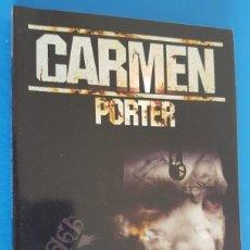 Libros: LIBRO / CARMEN PORTER - MISTERIOS DE LA IGLESIA, EDITORIAL EDAF MARZO 2006. Lote 217308447