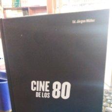 Livres: CINE DE LOS 80-JURGEN MULLER, TASCHEN 2002,PROFUSAMENTE ILUSTRADO. Lote 217421827