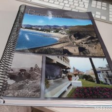 Libros: LIBRO FOTOGRAFICO DE BENICASSIM PASADO Y PRESENTE. Lote 217908460
