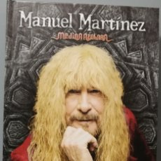 Libros: MEDINA AZAHARA LIBRO MANUEL MARTÍNEZ. Lote 217913778