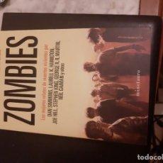 Libros: LIBRO ZOOMBIS. Lote 218255962