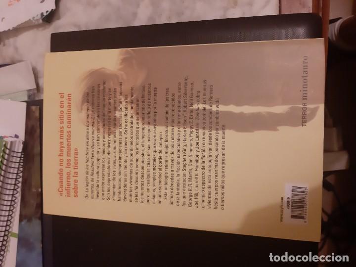 Libros: Libro zoombis - Foto 2 - 218255962