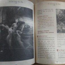 Libros: EL VERDADERO ROSTRO DE LAS HADAS (EN FRANCÉS). Lote 218438138