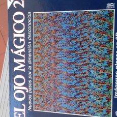 Libros: EL OJO MÁGICO. Lote 218992542