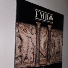 Libros: REVISTA FMR ITALIA Nº42. Lote 219716863