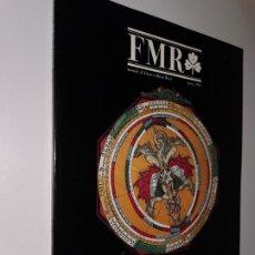 Libros: FMR Nº 40. MRS. HALLEY. LA SIGNORA DEGLI ANELLI. LA COMETA NEL LABIRINTO. IL CUPEROCCHIO.. Lote 219716951