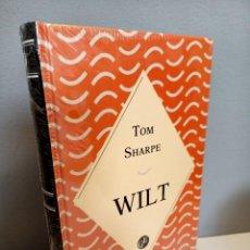 Libros: WILT, TOM SHARPE, NARRATIVA / NARRATIVE, EN CATALAN, GRANS EXITS, 1994. Lote 220482660