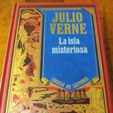 Libros: COLECCION JULIO VERNE. Lote 221561596