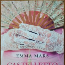 Libros: LIBRO EMMA MARS CASTELLETTO 2. NICOLA. Lote 221590343