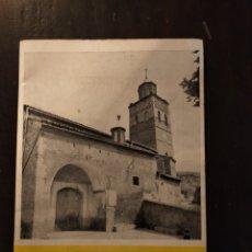 Libros: PROGRAMA DE FIESTAS DE AGUILÓN ZARAGOZA 1979. Lote 221612627
