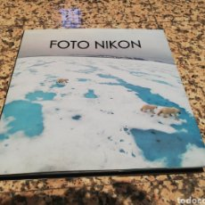 Libros: FOTO NIKON 09 EDITA : DIGITAL PHOTO IMAGE S.A. 1ª EDICION AÑO 2000. Lote 222061243