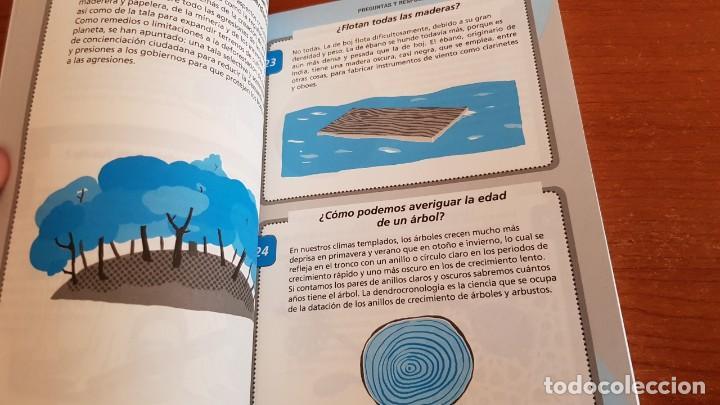 Libros: DE 9 A 99 AÑOS / ENTRENA TU MENTE CON... MIQUEL CAPÓ - 2018 / COMPLETO A ESTRENAR. - Foto 10 - 222652160