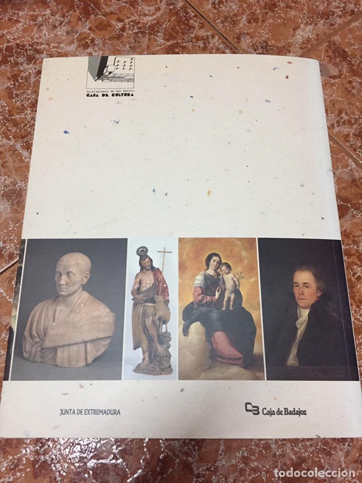 Libros: EXTREMADURA. FRAGMENTOS DE IDENTIDAD. GUERREROS. SANTOS. ARTESANOS. ARTISTAS (1998) - Foto 9 - 222714663