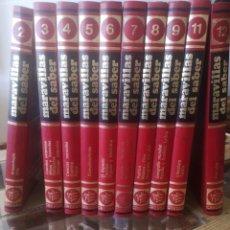 Libros: MARAVILLAS DEL SABER. Lote 223068307