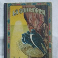 Libros: LA GOLONDRINA. Lote 226940816