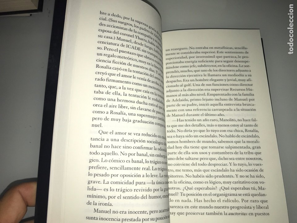 Libros: El destino de un gato común, Álvaro Pombo. Ediciones Destino-Colección Ancora y Delfín. - Foto 4 - 227738170