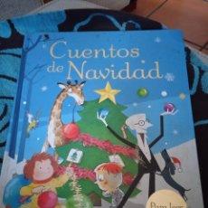 Libros: CUENTOS DE NAVIDAD.. Lote 228012405