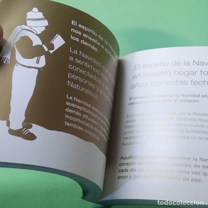 Libros: 1000 IDEAS PARA NAVIDAD - LIBRO ILUSTRADO - PEARSON - IDEAL PARA REGALO - NUEVO - Foto 5 - 228175595