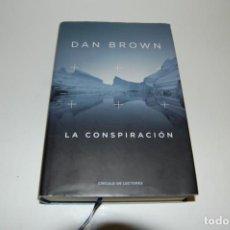 Libros: LA CONSPIRACIÓN. Lote 228218770